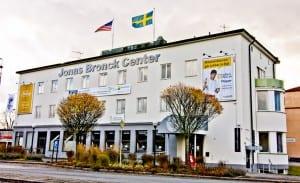 Jonas Bronck Center
