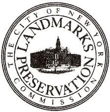 NYC Landmarks Preservation Commission