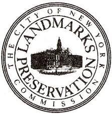 NYC Landmarks Preservation Commission