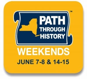 Path Through History 2014