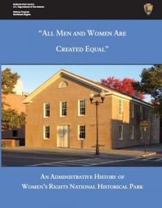 Seneca Falls History