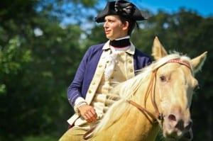 Stuart on horse 2