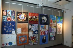 Womens Rights NHP Exhibit