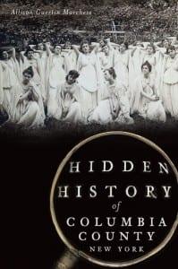 Columbia County NY History