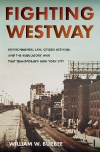 Fighting Westway NYC Development