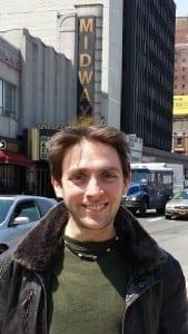 Michael Perlman
