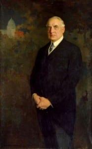 Warren Harding LOC