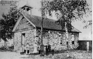 stone school 1918, b utter 001