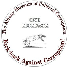 Museum of Political Corruption