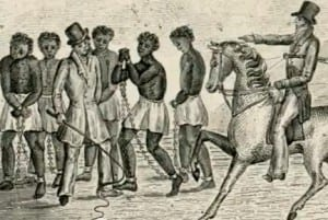 Slavery in New York