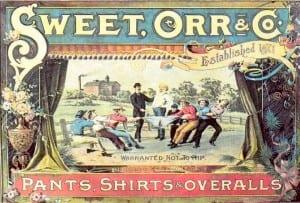 Sweet Orr & Co