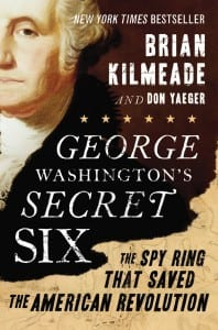 george washingtons secret six