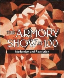 Armory Show Book