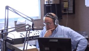 Bob Cudmore on WVTL