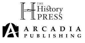History Press Arcadia Publishing Merger