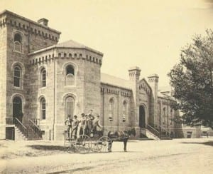 West Point 1860s