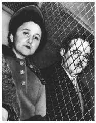 International protests and appeals to the Supreme Court failed to prevent execution of both Ethel & Julius