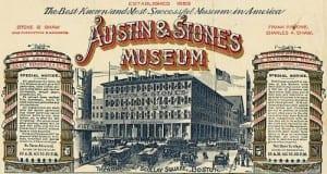PA1 Austin & Stone's