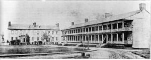friends of the old stone barracks