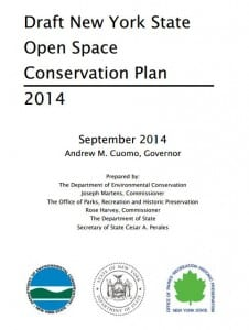 NYS Open Space Plan