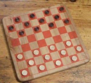 P2A Checkerboard wiki