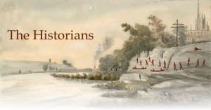 The Historians Logo