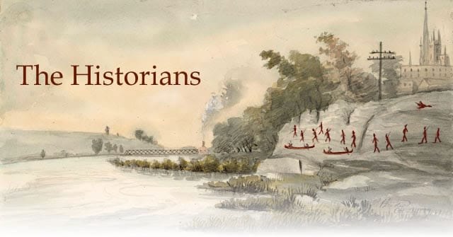 German Soldiers in the American Revolution (Podcast) - The