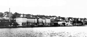 ColdwellFactory