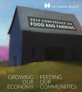 Farmers Museum Agriculture Conference