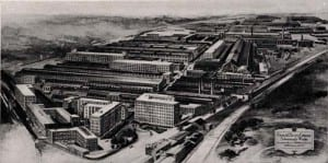 General Electric in Schenectady