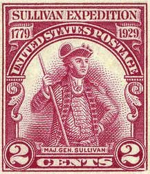 USA-Stamp-1929-Sullivan_Expedition