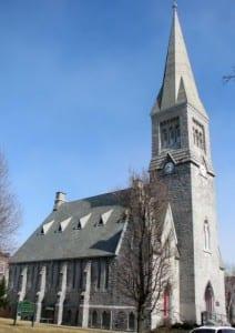 1BWH 1st Presb Church