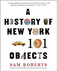 History of New York in 101 Objects
