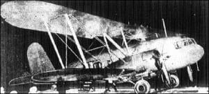 NYH1A CurtissCondor