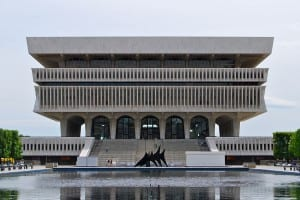 New York State Cultural Education Center