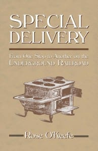 Special Delivery Front Cover
