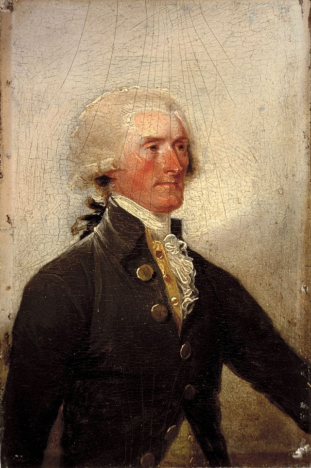 the impact of thomas jefferson on the history of america You probably know that thomas jefferson was a  did you know jefferson also had a great impact on  thomas jefferson's views on education were in many ways.