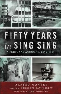 50 Years in Sing Sing Prison