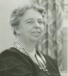 EleanorRoosevelt