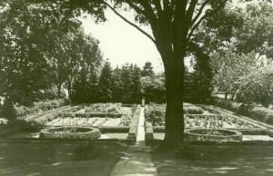 Jay Heritage gardens
