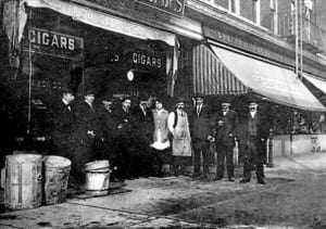 Little Spain Cigar Shops