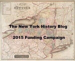 NY HIstory Blog Logo 2015 Campaign
