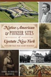 Native American and Pioneer Sites in NY