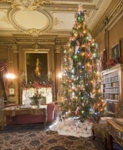 Staatsburgh Christmas