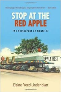 Stop At The Red Apple Rest