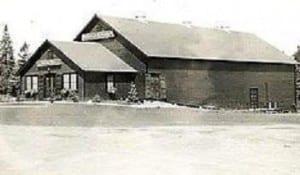 Tamarack Playhouse
