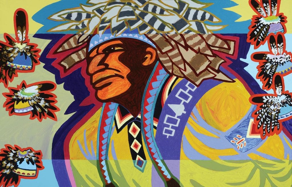 Nys Museum Opens Native American Art Exhibit The New