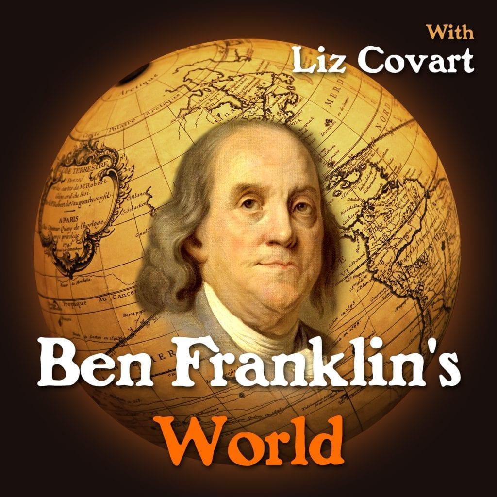 Ben Franklins World