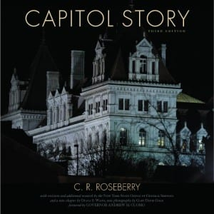 Albany Capitol Story