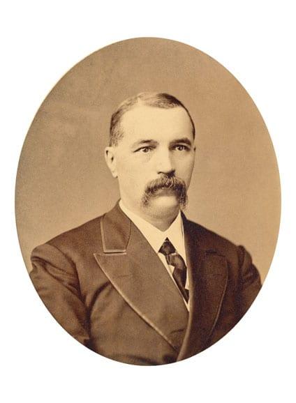 Alfred Loomis